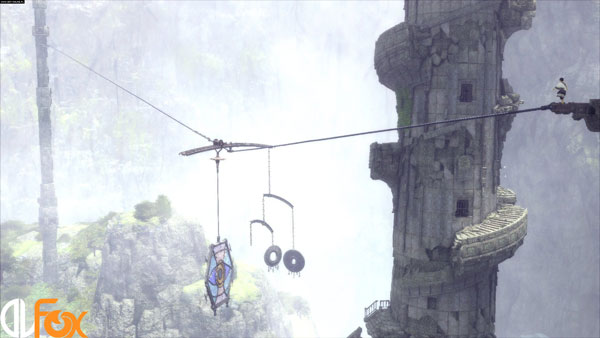 دانلود بازی The Last Guardian برای PS4