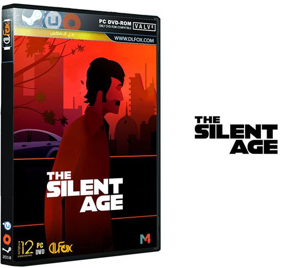 دانلود نسخه فشرده بازی The Silent Age برای PC
