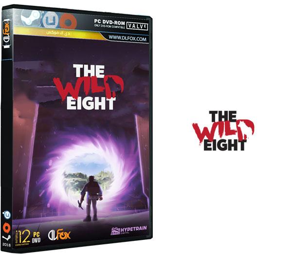 دانلود نسخه فشرده بازی The Wild Eight برای PC