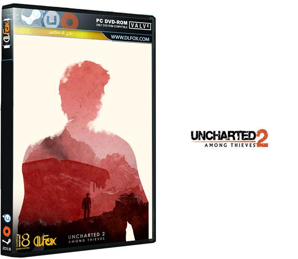 دانلود بازی Uncharted 2: Among Thieves Remastered برای PS4