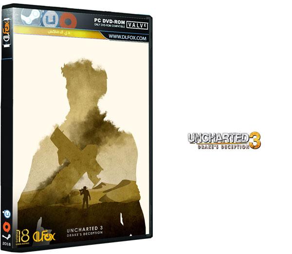 دانلود بازی Uncharted 3: Drake's Deception Remastered برای PS4