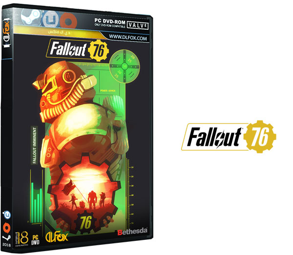 دانلود نسخه نهایی Steam بازی F:76 برای PC