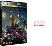 دانلود نسخه کرک شده بازی FC: NEW DAWN برای PS4