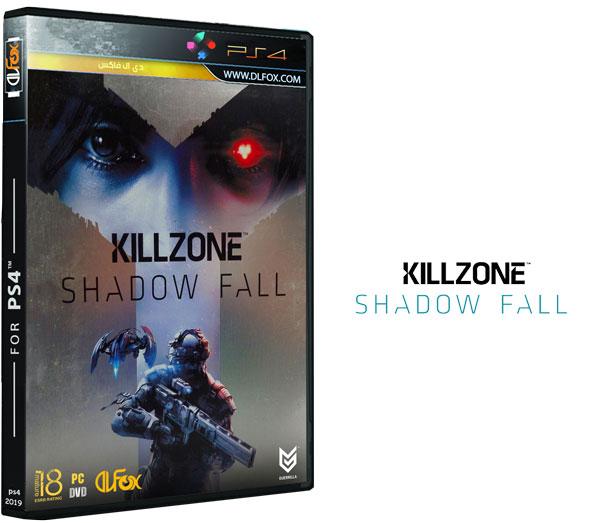 دانلود بازی Killzone Shadow Fall برای PS4