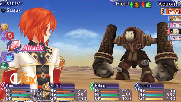 دانلود نسخه فشرده بازی Record of Agarest War Mariage برای PC