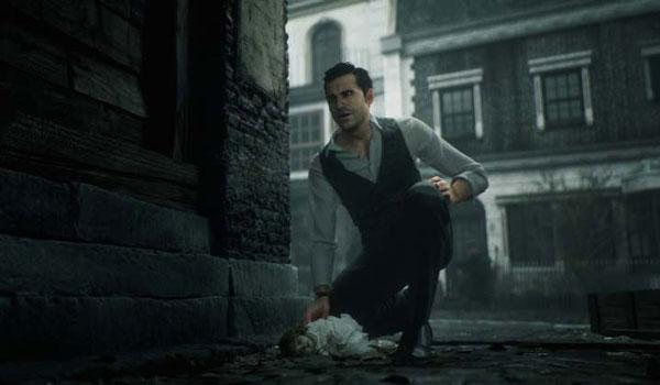 دانلود بازی Sherlock Holmes: The Devils Daughter برای PS4