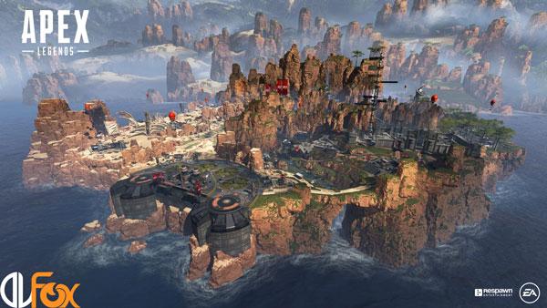دانلود نسخه نهایی بازی Apex Legends برای PC