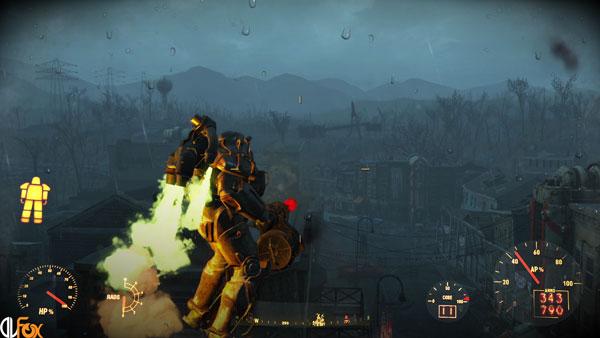 دانلود بازی Fallout 4 برای PS4