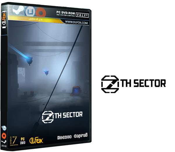 دانلود نسخه فشرده بازی ۷th Sector برای PC