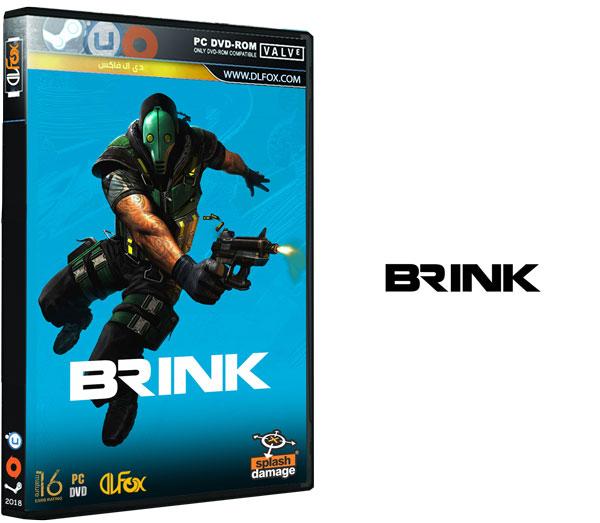 دانلود نسخه فشرده بازی Brink – Complete Pack برای PC