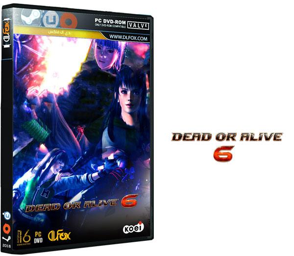 دانلود نسخه فشرده بازی DOA 6 Digital Deluxe Edition برای PC