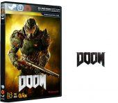 دانلود نسخه فشرده FitGirl بازی D.O.O.M – FINAL برای PC