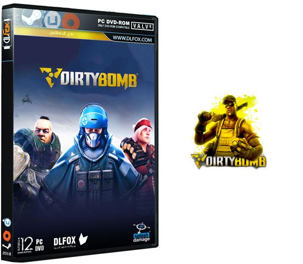 دانلود نسخه نهایی بازی Dirty Bomb برای PC
