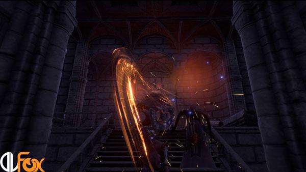 دانلود نسخه فشرده بازی Eternity: The Last Unicorn برای PC