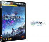 دانلود نسخه فشرده بازی Fate/EXTELLA LINK برای PC