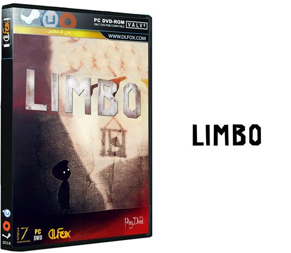 دانلود نسخه فشرده بازی LIMBO برای PC