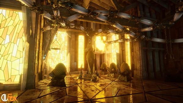 دانلود نسخه فشرده بازی Operencia: The Stolen Sun برای PC