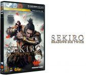 دانلود نسخه فشرده بازی Sekiro: Shadows Die Twice برای PC