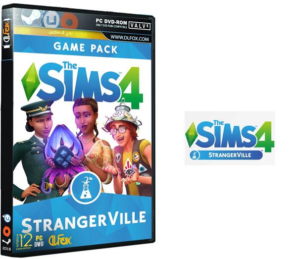 دانلود نسخه فشرده بازی The Sims 4 برای PC