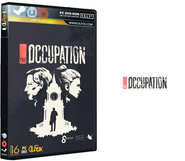 دانلود نسخه فشرده بازی The Occupation برای PC