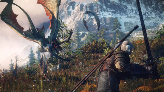 دانلود بازی The Witcher 3 Wild Hunt Complete Edition برای PS4