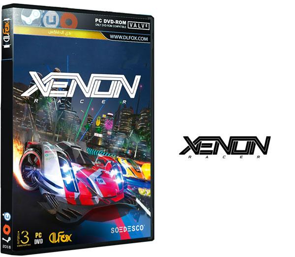 دانلود نسخه فشرده FitGirl بازی Xenon Racer برای PC