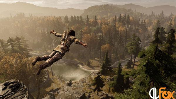 دانلود نسخه فشرده بازی Assassins Creed III Remastered برای PC