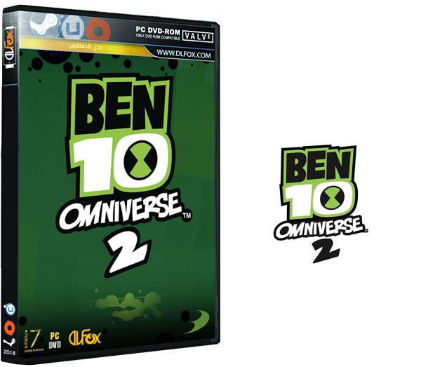 دانلود نسخه فشرده بازی Ben 10 Omniverse 2 برای PC