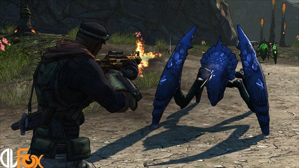 دانلود نسخه فشرده CorePack بازی B Game of the Year Enhanced برای PC