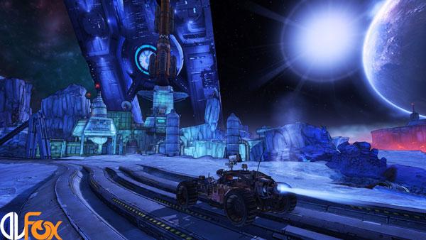 دانلود نسخه فشرده CorePack بازی B: The Pre-Sequel – Remastered برای PC