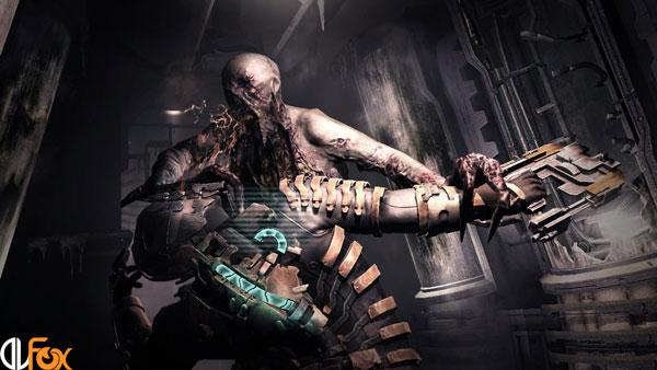 دانلود نسخه فشرده FitGirl بازی Dead Space 2 برای PC