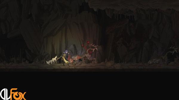دانلود نسخه فشرده بازی Dark Devotion برای PC