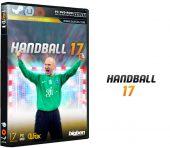 دانلود نسخه فشرده بازی HandBall 17 برای PC