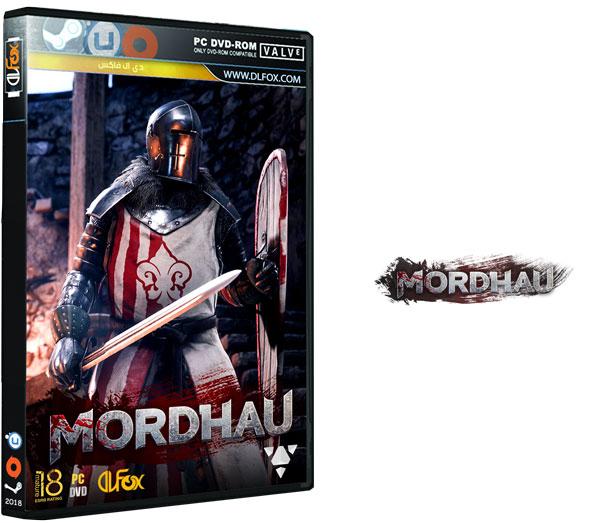 دانلود نسخه فشرده بازی MORDHAU برای PC
