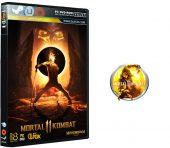 دانلود نسخه فشرده بازی Mortal Kombat 11 برای PC