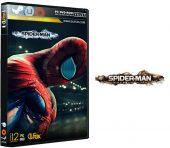 دانلود نسخه فشرده بازی Spider-Man Edge Of Time برای PC