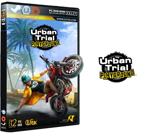 دانلود نسخه فشرده بازی Urban Trial Playground برای PC
