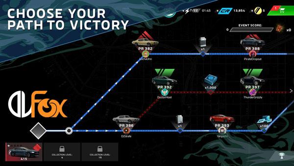 دانلود نسخه نهایی بازی Forza Street برای PC