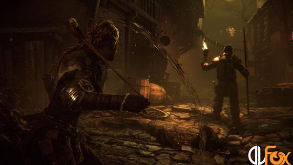 دانلود نسخه فشرده بازی A Plague Tale: Innocence برای PC