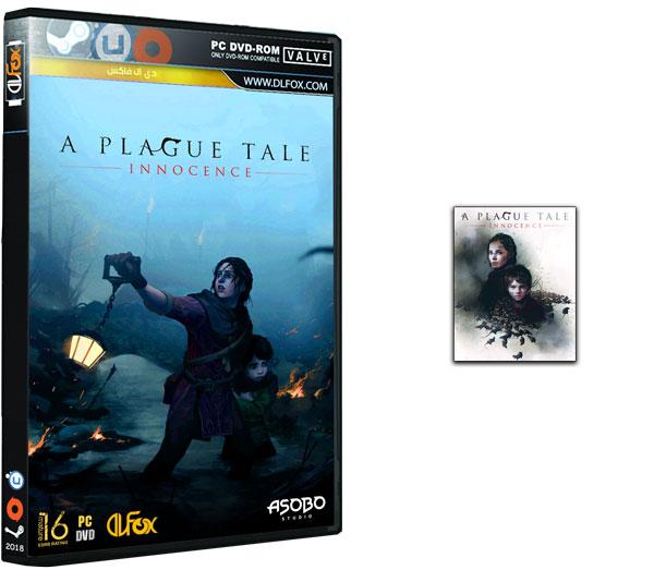 آموزش قدم به قدم بازی A Plague Tale: Innocence