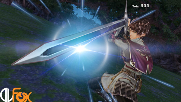 دانلود نسخه فشرده CorePack بازی Atelier Lulua برای PC