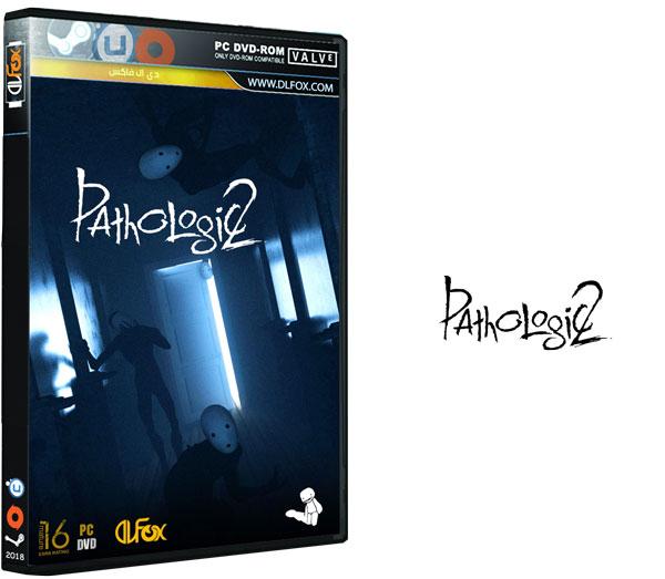 دانلود نسخه فشرده CorePack بازی Pathologic 2 برای PC