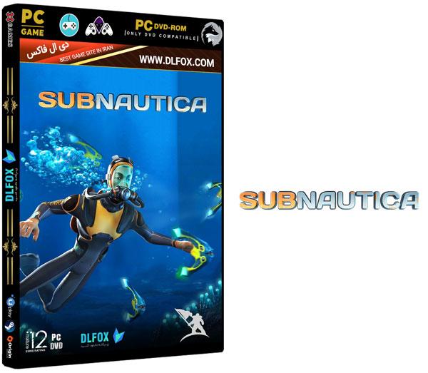 دانلود نسخه فشرده بازی Subnautica برای PC
