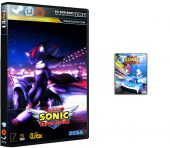 دانلود نسخه فشرده بازی Team Sonic Racing برای PC