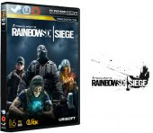 دانلود نسخه UPlay بازی Tom Clancys Rainbow Six Siege برای PC