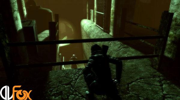 دانلود نسخه فشرده بازی Velvet Assassin برای PC