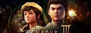 Shenmue III