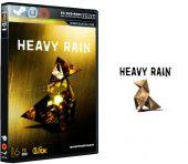 دانلود نسخه نهایی فشرده بازی Heavy Rain برای PC