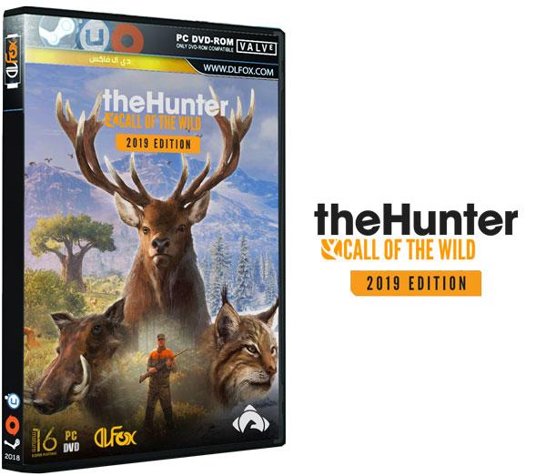دانلود نسخه فشرده بازی The Hunter: Call of the Wild برای PC