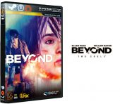دانلود نسخه نهایی فشرده بازی Beyond: Two Souls برای PC